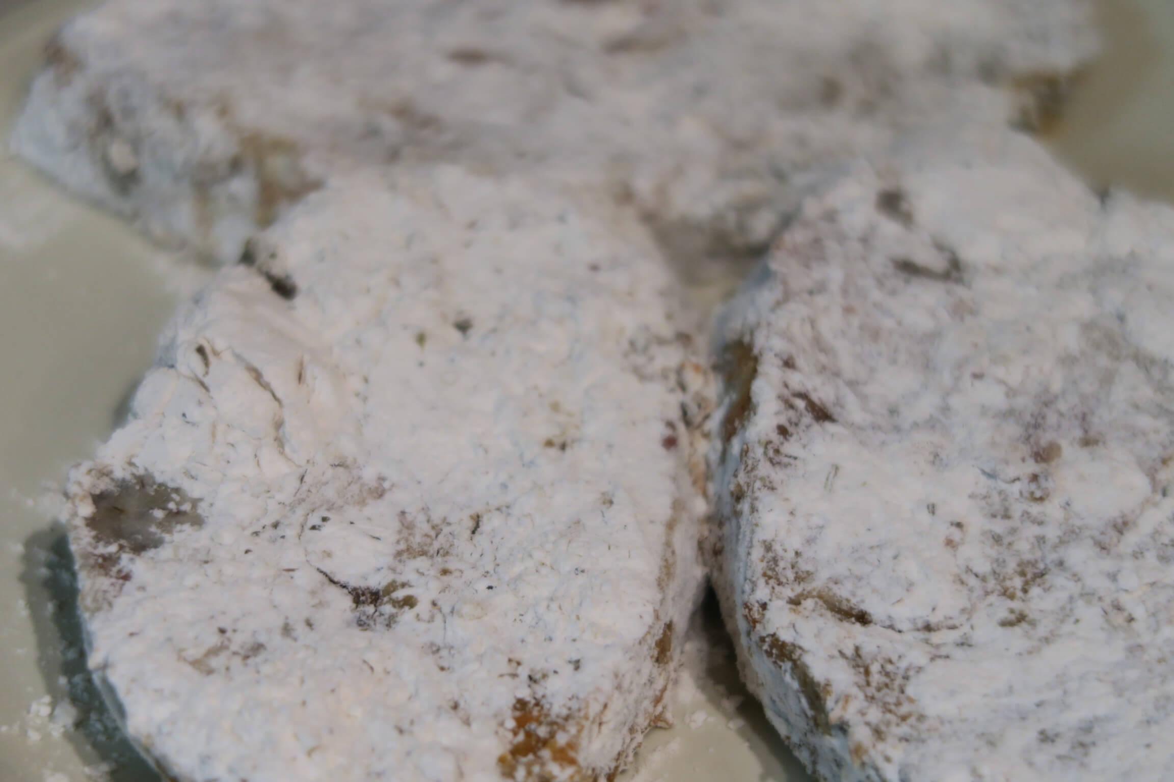 Pesacado Sierra